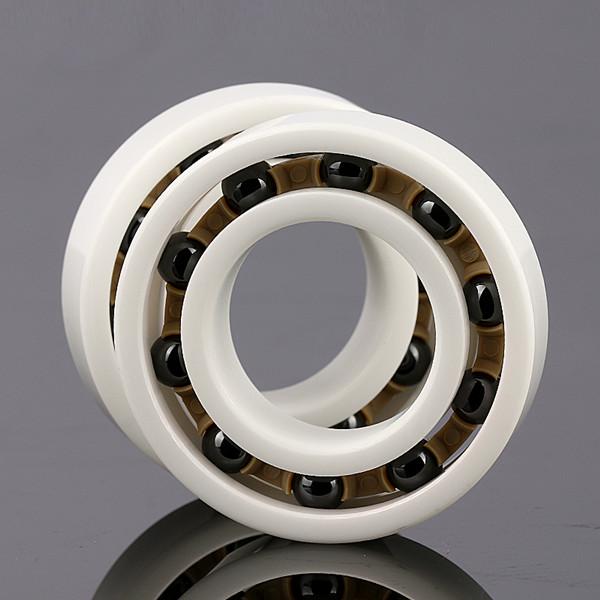 Full ceramic Zro2 Angular Contact Ball Bearing 7005 - Buy